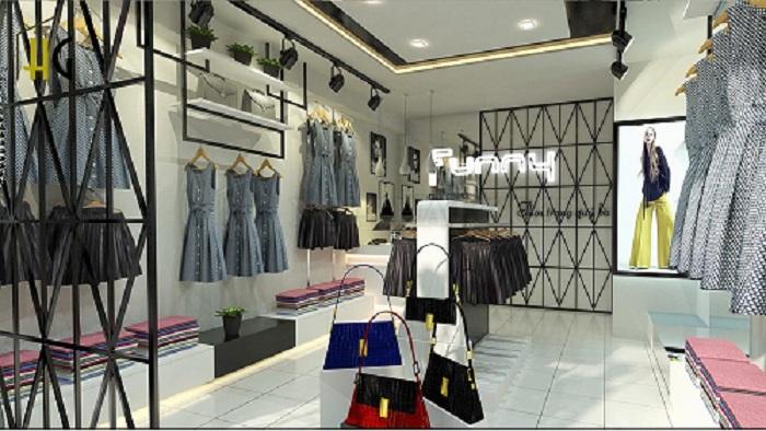 Danh sách shop thời trang cho nữ đẹp tại Long Biên - Hà Nội