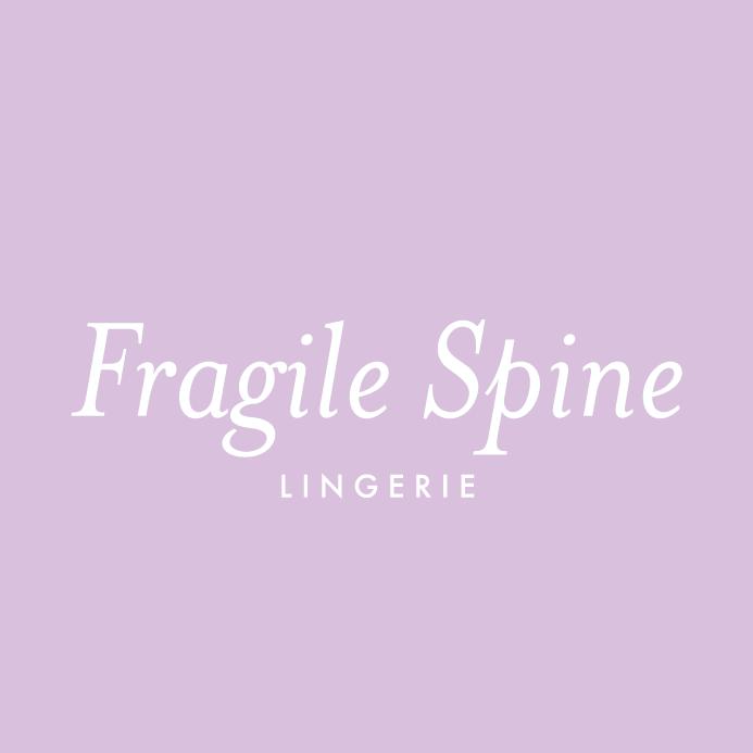 Đồ lót nữ Fragile Spine