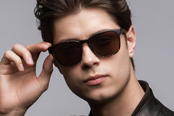 Top cửa hàng mắt kính cho nam đẹp tại TP.HCM