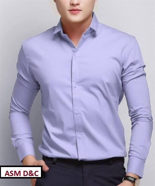 Top shop bán áo sơ mi cho nam đẹp trên đường Cộng Hòa