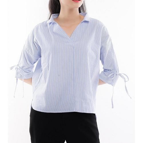 Top shop bán áo sơ mi cho nữ đẹp tại Long Biên - Hà Nội