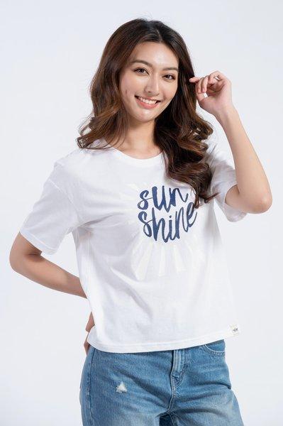 Top shop bán áo thun cho nữ đẹp tại Long Biên - Hà Nội