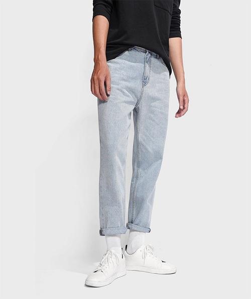 Top shop bán quần jean cho nam đẹp trên đường Cộng Hòa