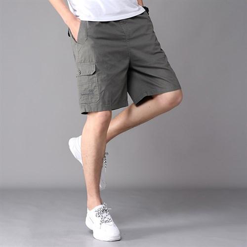 Top shop bán quần short cho nam năng động trên đường Cộng Hòa