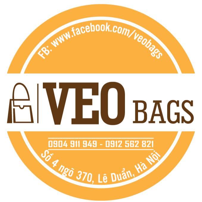 Túi xách nữ Veobags