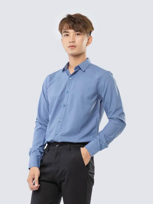 Danh sách cửa hàng thời trang công sở cho nam tại Quảng Ninh
