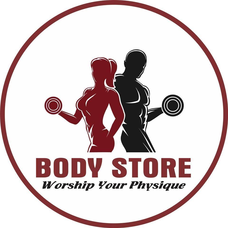 Đồ thể thao Body Store