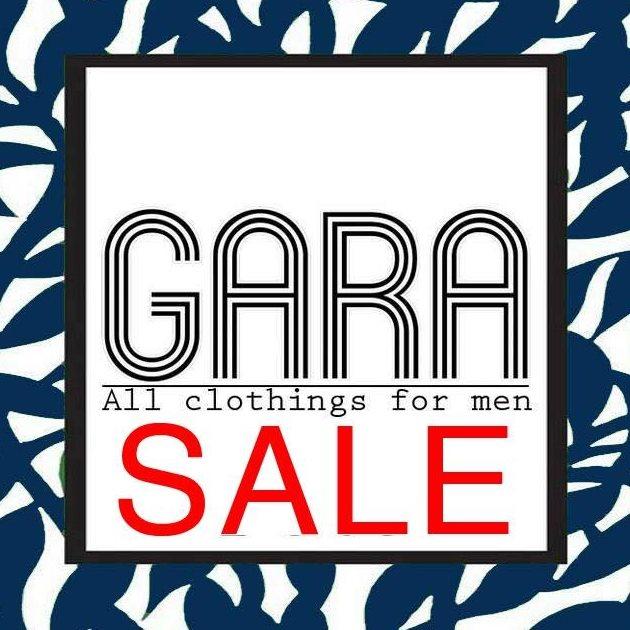 Thời trang nam Gara Store