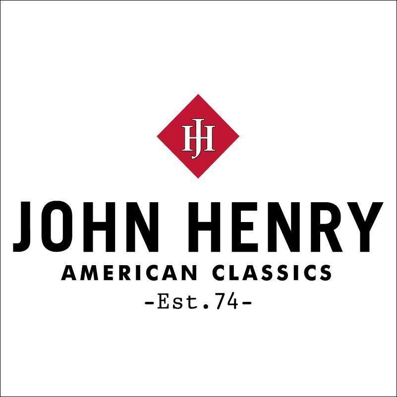 Thời trang nam John Henry