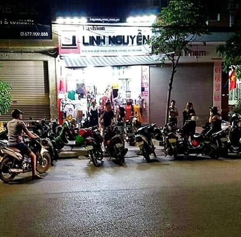 Thời trang nam Shop Linh Nguyễn
