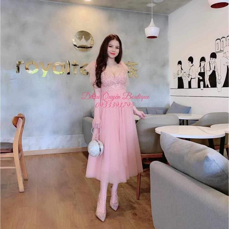 Thời trang nữ Boutique