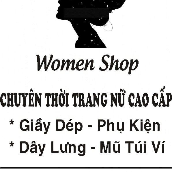 Thời trang nữ Women Shop