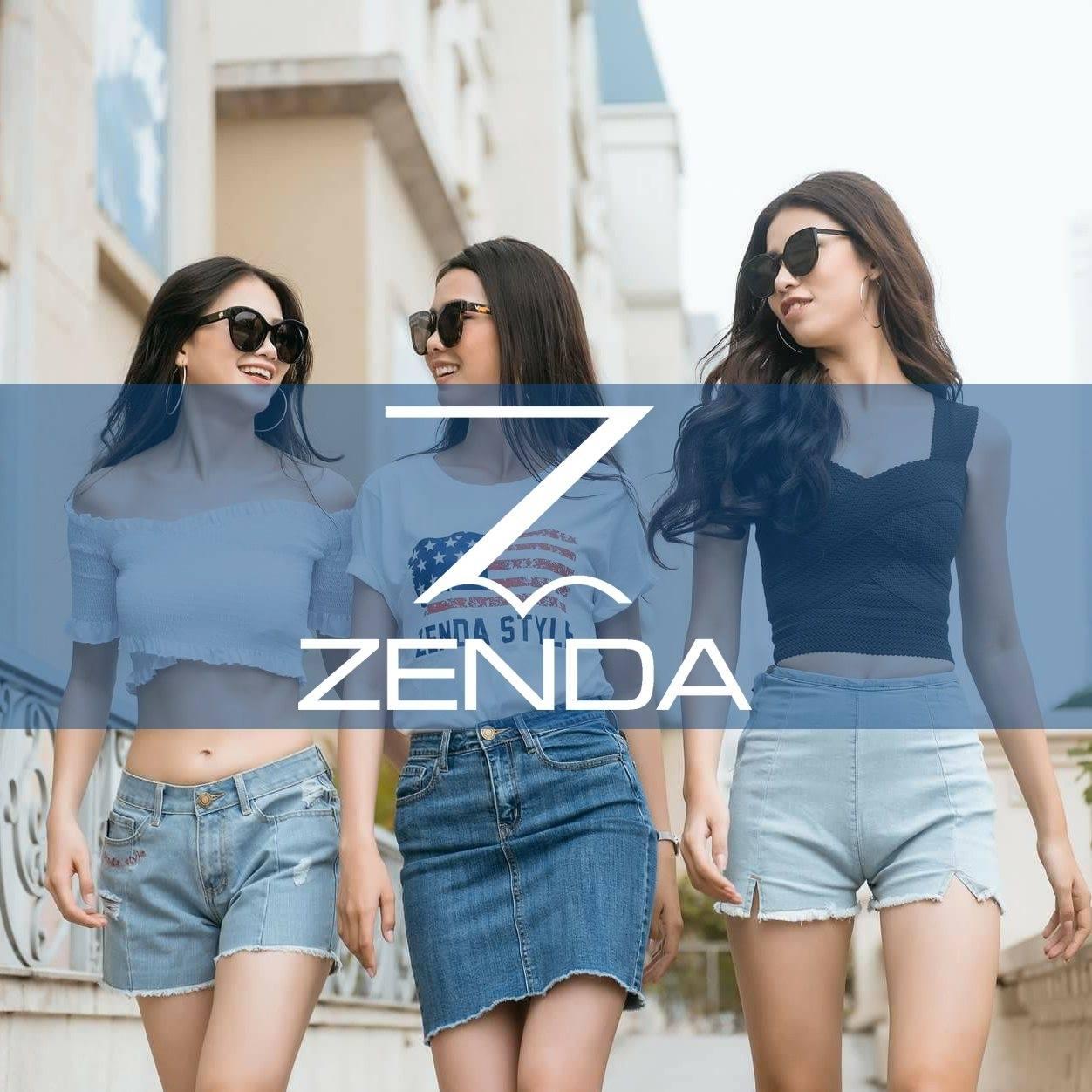 Thời trang nữ Zenda