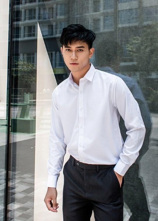 Top shop bán áo sơ mi cho nam đẹp tại Quảng Ninh