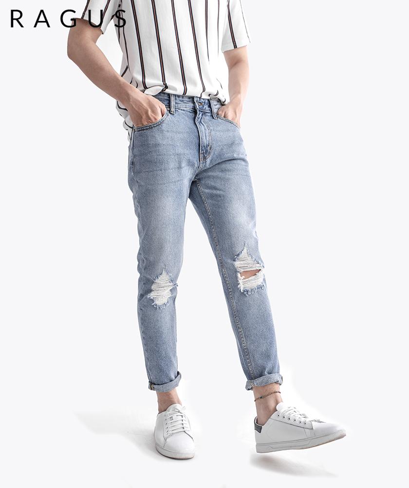 Top shop bán quần jean cho nam đẹp tại Quảng Ninh
