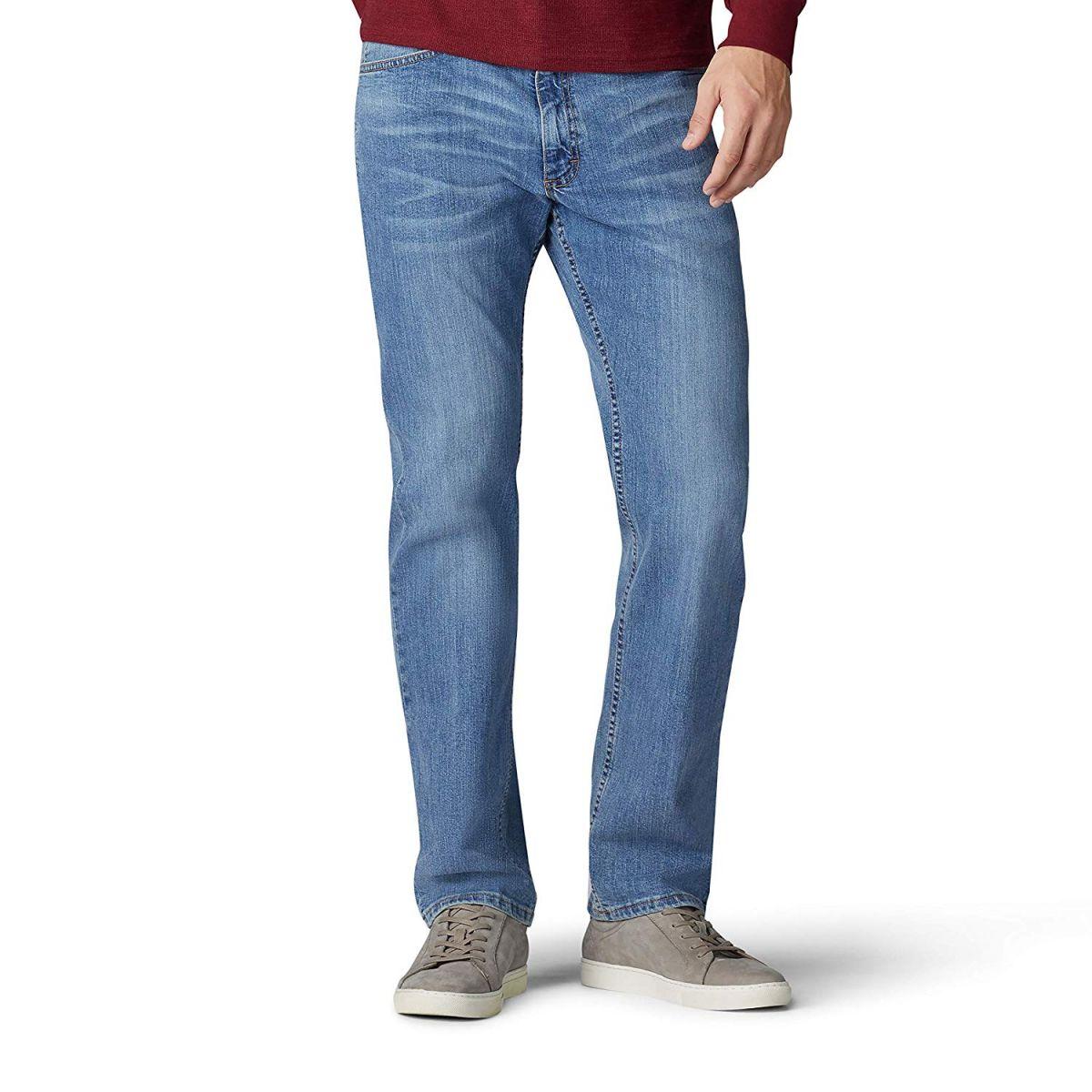 Top shop bán quần jean cho nam đẹp trên phố Trương Định - Hà Nội