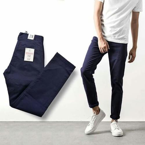 Top shop bán quần kaki cho nam đẹp trên phố Đặng Văn Ngữ - HN
