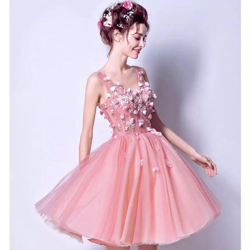 Top shop bán váy đầm cho nữ đẹp tại TP.Mỹ Tho