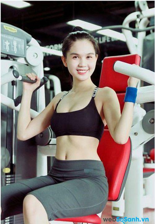 Top shop đồ thể thao nữ tại Hà Nội