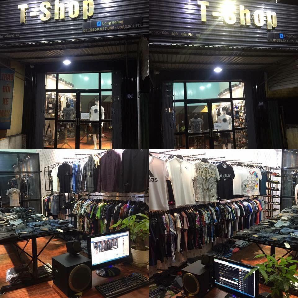 Top shop quần áo nam đẹp tại Quảng Ninh