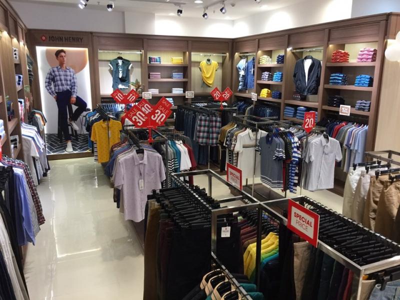 Top shop thời trang cho nam đẹp nhất tại TP.Vĩnh Long