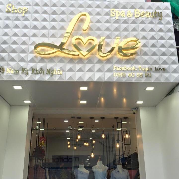 Top shop thời trang cho nữ đẹp tại TP.Mỹ Tho