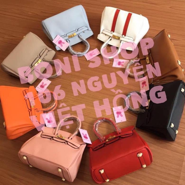 Túi xách nữ BONI Shop