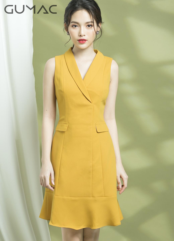 Top shop bán váy đầm vest cho nữ đẹp tại TP.HCM