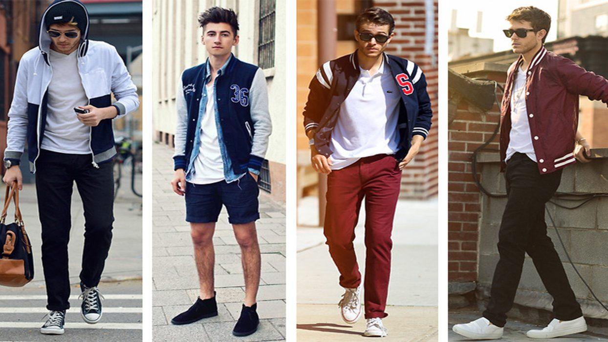 Shop quần áo nam thời trang giá rẻ 2020