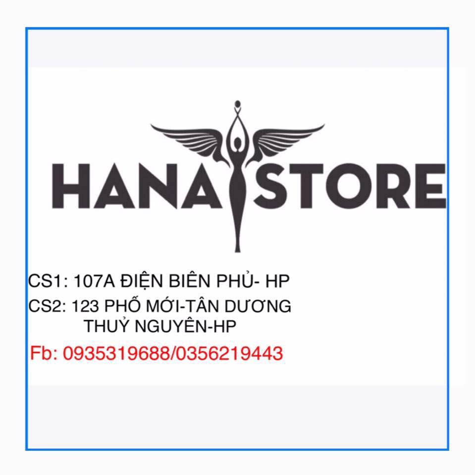 Thời trang nữ Hana Shop
