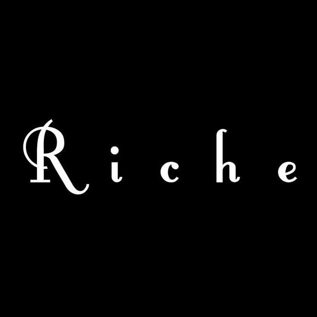 Thời trang nữ Riche
