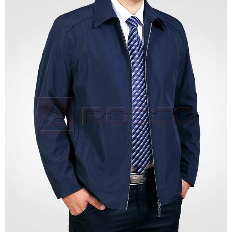 Top shop bán áo khoác cao cấp cho nam tại Quận 2, TP.HCM