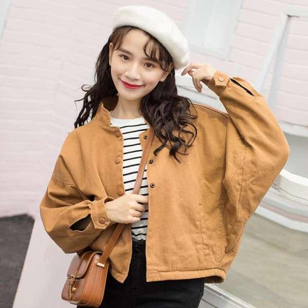 Top shop bán áo khoác cho nữ đẹp tại Hải Phòng