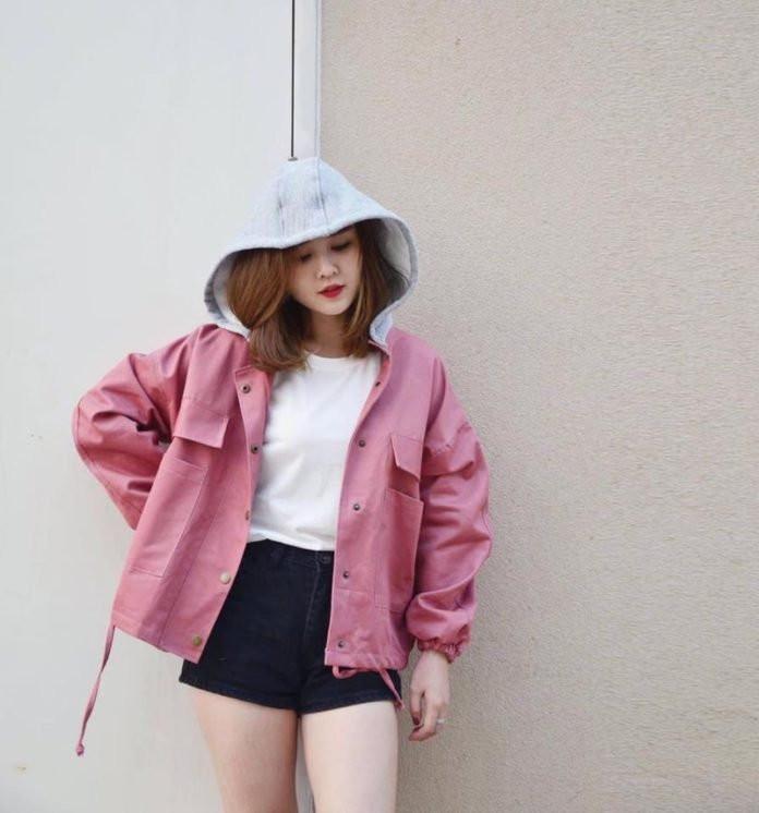 Top shop bán áo khoác cho nữ giá rẻ tại Quận 1, TP.HCM