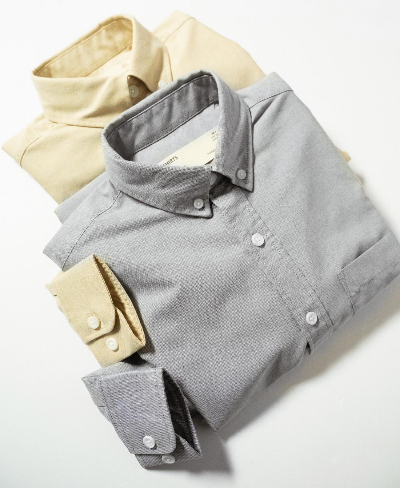 Top shop bán áo sơ mi cho nam cao cấp tại Quận 1, Tp.Hcm