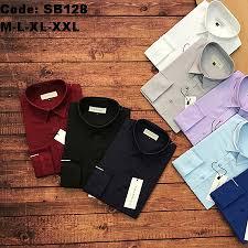 Top shop bán áo sơ mi cho nam giá rẻ tại Quận 1, TpHcm