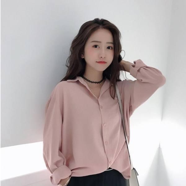 Top shop bán áo sơ mi cho nữ đẹp tại quận Hồng Bàng - Hải Phòng