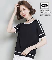 Top shop bán áo thun cao cấp cho nữ tại Quận 1, TP.HCM