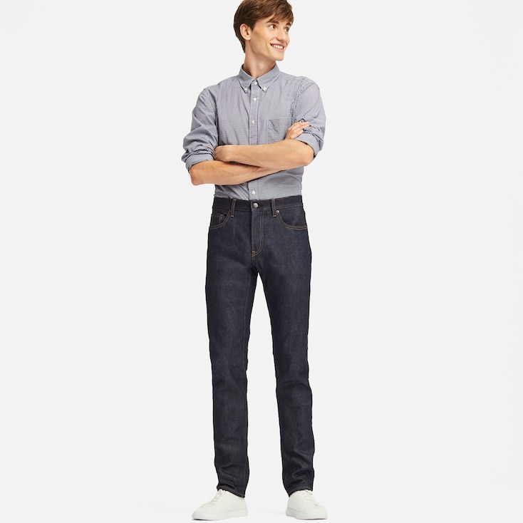 Top shop bán quần jeans cao cấp cho nam tại Quận 3, TP.HCM