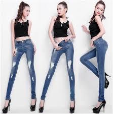 Top shop bán quần jeans giá rẻ cho nữ tại Quận 3, TP.HCM