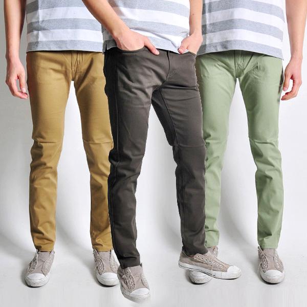Top shop bán quần kaki,chinos cho nam giá rẻ tại TP.HCM