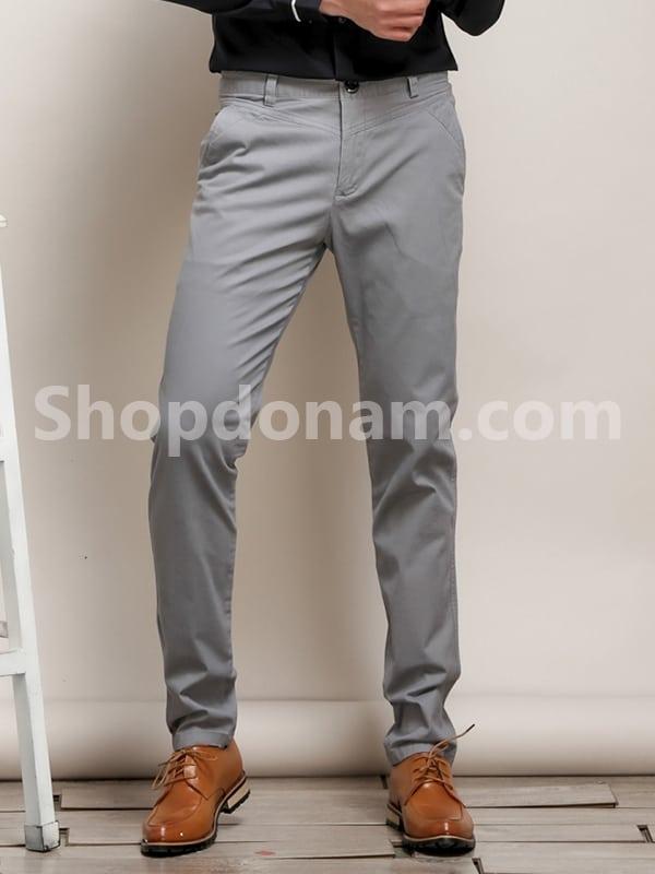 Top shop bán quần kaki giá rẻ cho nam tại Quận 3, TP.HCM