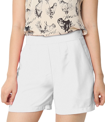 Top shop bán quần short cao cấp cho nữ tại Quận 2, TP.HCM