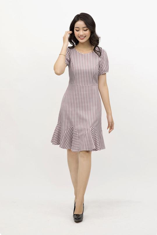 Top shop bán váy đầm giá rẻ cho nữ tại Tp.Hcm