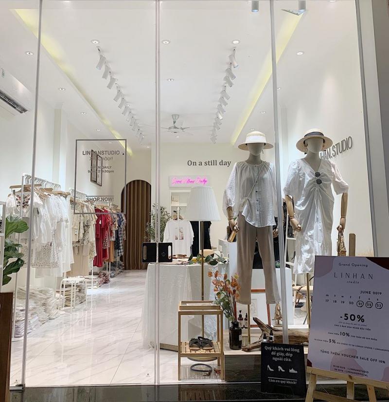 Top shop quần áo cho nữ đẹp tại Hải Phòng