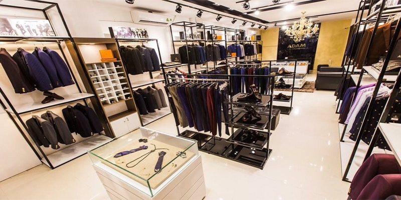 Top shop thời trang nam cao cấp tại Quận 1, TPHCM
