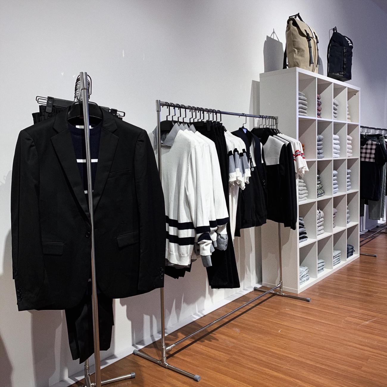 Top shop thời trang nam cao cấp tại Quận 3, TP.HCM