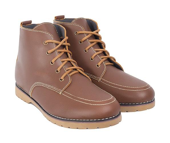 Top shop bán giày boot nam giá rẻ chất lượng tại Hóc Môn, TpHCM
