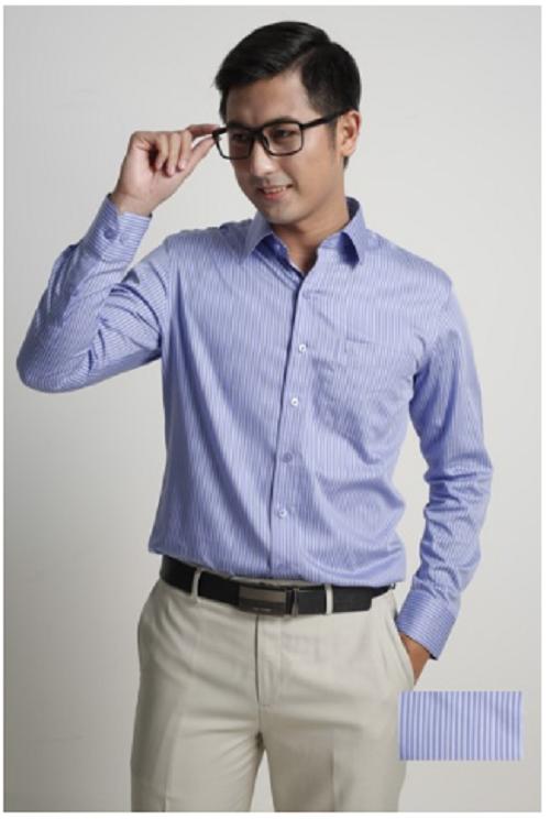 Top shop bán áo sơ mi nam cao cấp tại Quận 6, TP.HCM
