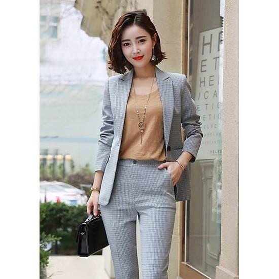 Top shop bán áo vest giá rẻ cho nữ tại Quận 1, TP.HCM
